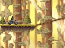 X-Trial Racing: Mountain Adventure