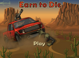 Earn To Die V1