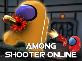 Among Shooter Online