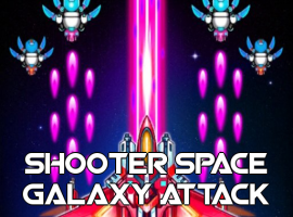 Shooter Space - Galaxy Attack