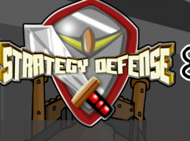 Strategy Defense 8